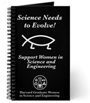 """Science Needs to Evolve!"" Journal"